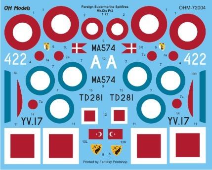 Foreign-Spitfire-MK-IXs-Pt1_700_600_43RW5