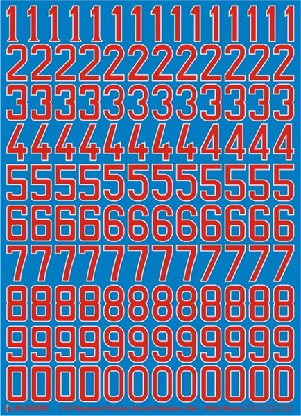 Romanian-Red-and-white-outline-numbers_700_600_1HBZP