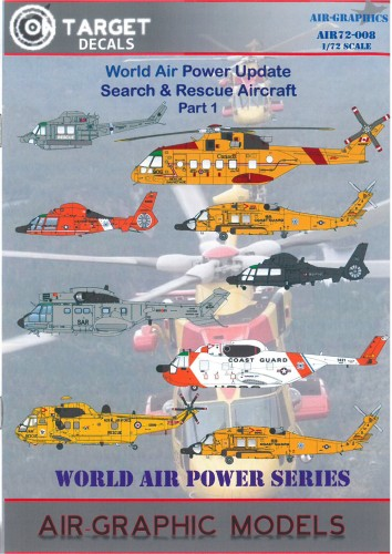 AIR.72-008 Worldwide Search Rescue Collection Header