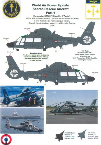 [AIR GRAPHICS MODELS] =Super Marque Anglaise de décals et kits de transformation AIR.72-008-Worldwide-Search-Rescue-Collection-page-1
