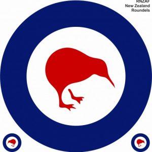 RNZAF New Zealand