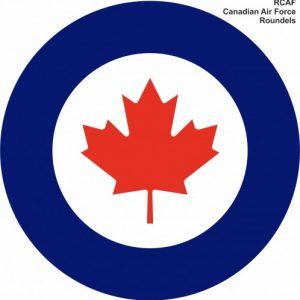RCAF Canadian